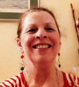 Linda Whitesides
