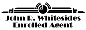John R Whitesides Enrolled Agent
